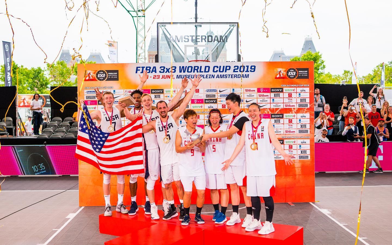 FIBA 3x3 3