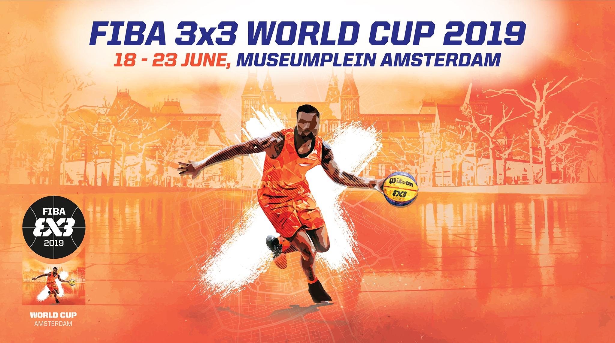 FIBA 3x3 5