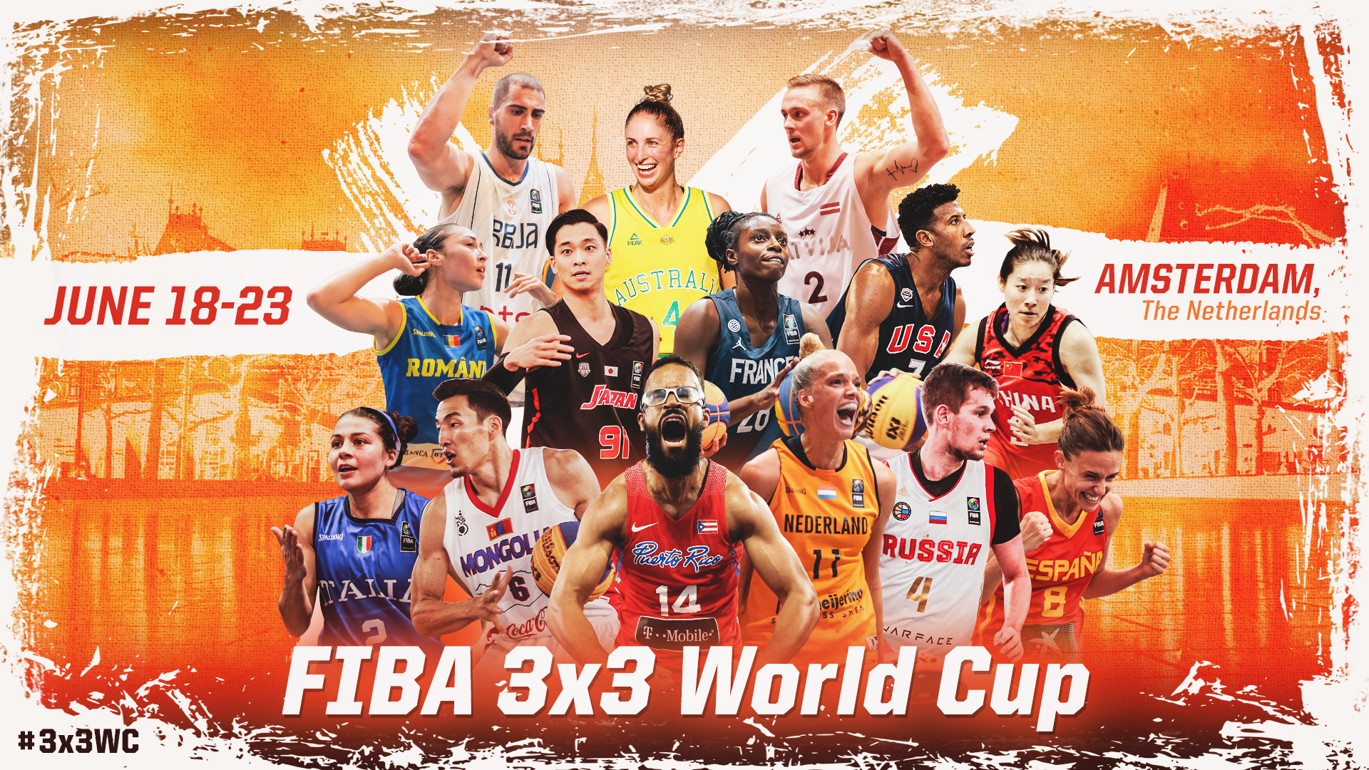 FIBA 5