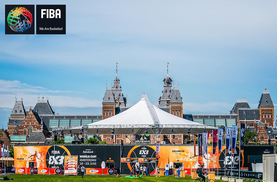 Portfolio 001 - FIBA