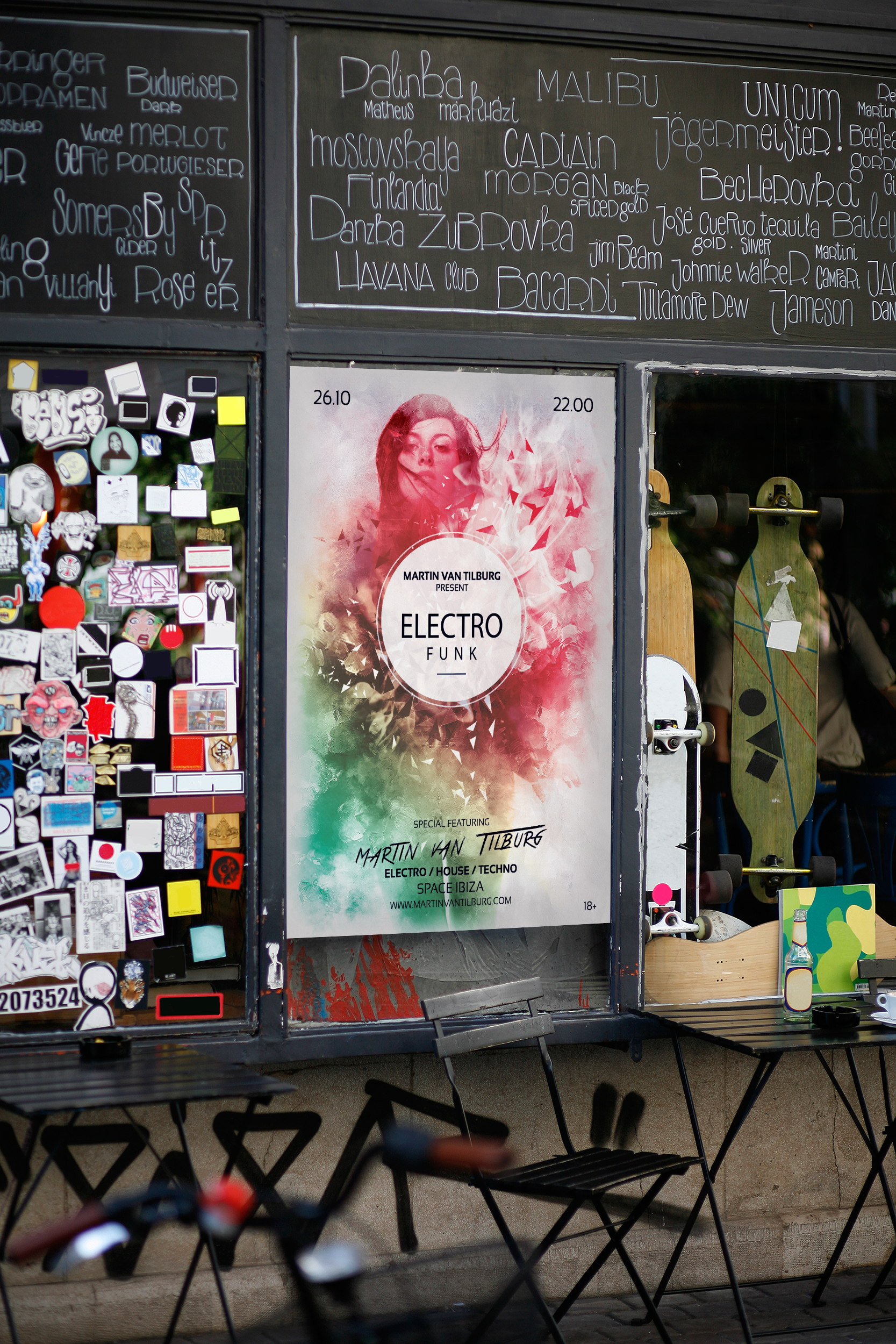 Martin-van-Tilburg---City-Poster-4
