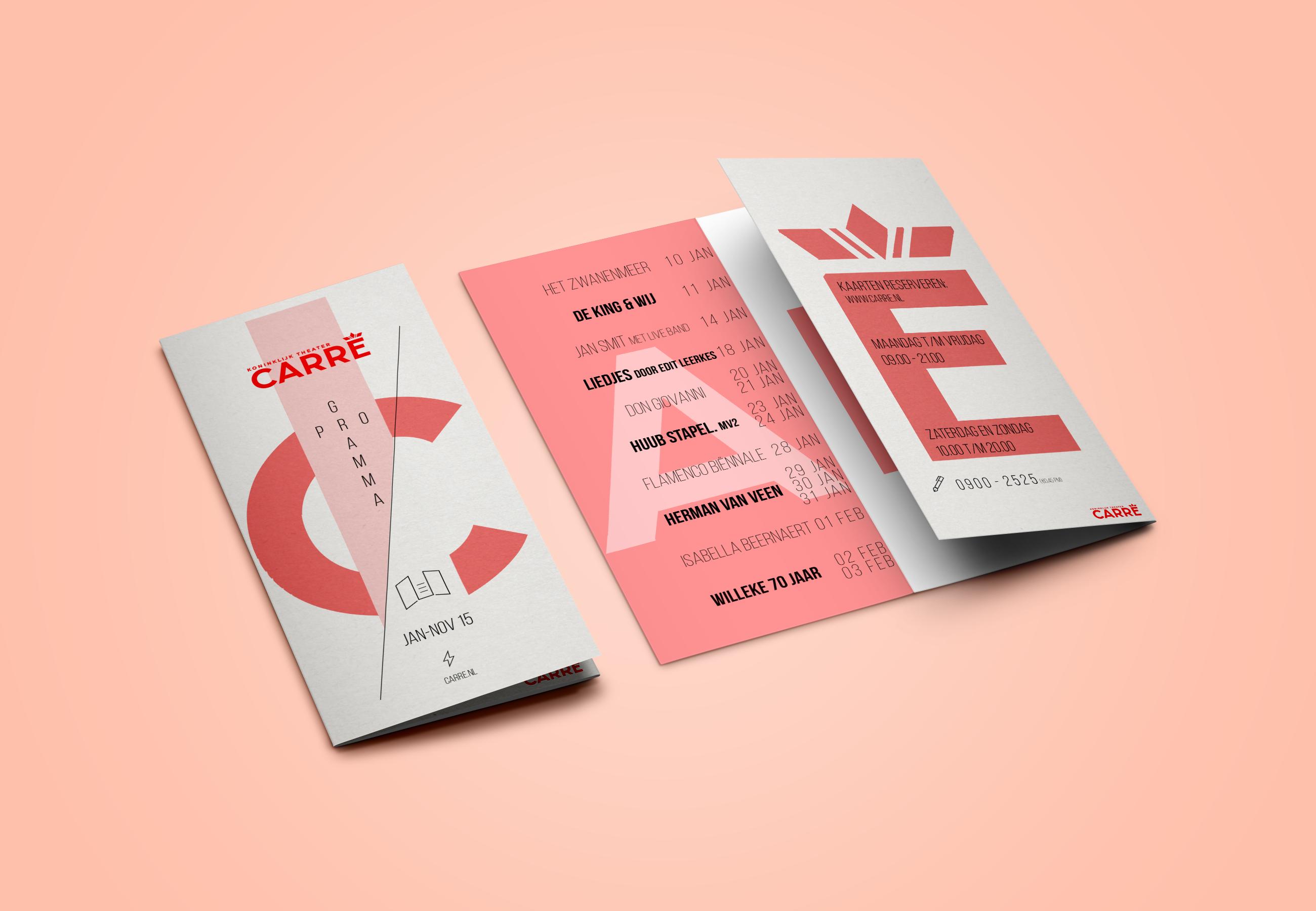 Tri-fold-programma-boekje-Carré-Martin-van-Tilburg